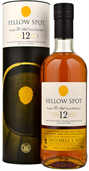 Yellow Spot Irish Whiskey Pot Still 12 Year